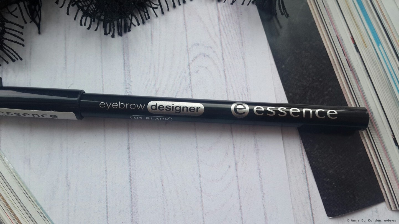 Essence Eyebrow Designer Augenbrauenstift Foto