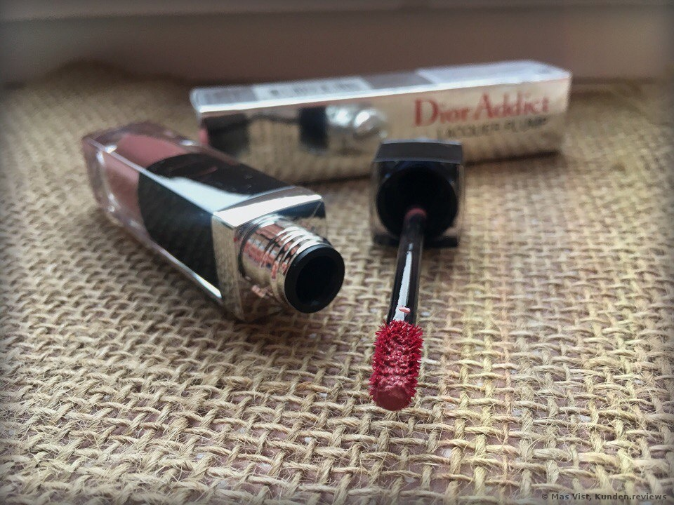 Dior Addict Lacquer Plump 426 Lovely-D