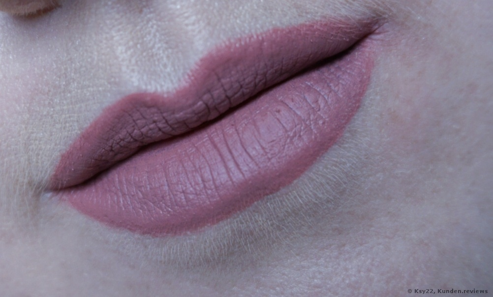 Mary Kay At Play  Matte Liquid Lip Color - Taupe that