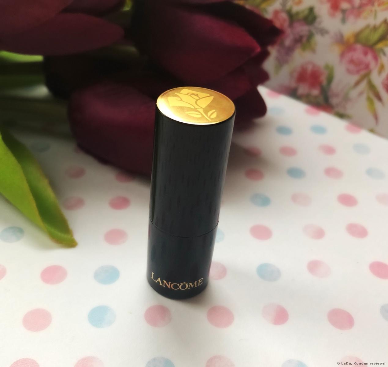 Lancôme L'Absolu Rouge Sheer Lippenstift Foto