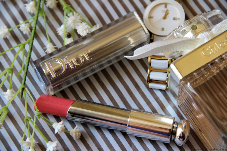 Dior Addict Lippenstift  # Smile 553