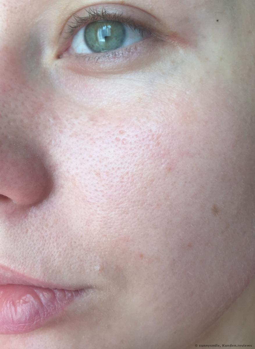 Vor Estee Lauder Double Wear Stay-in-Place Makeup
