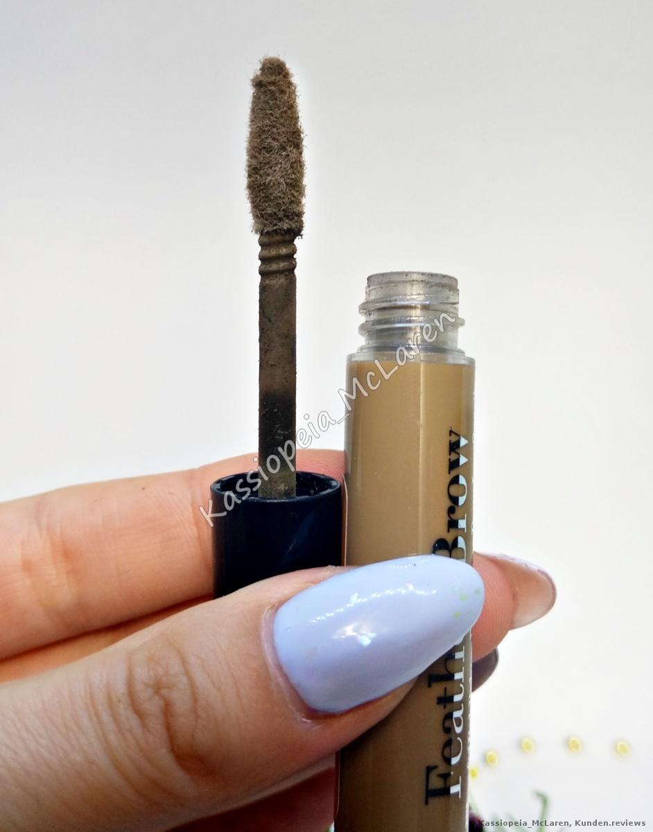 Physician's Formula Eye Booster Lash Feather Brow Fiber & Highlighter Duo