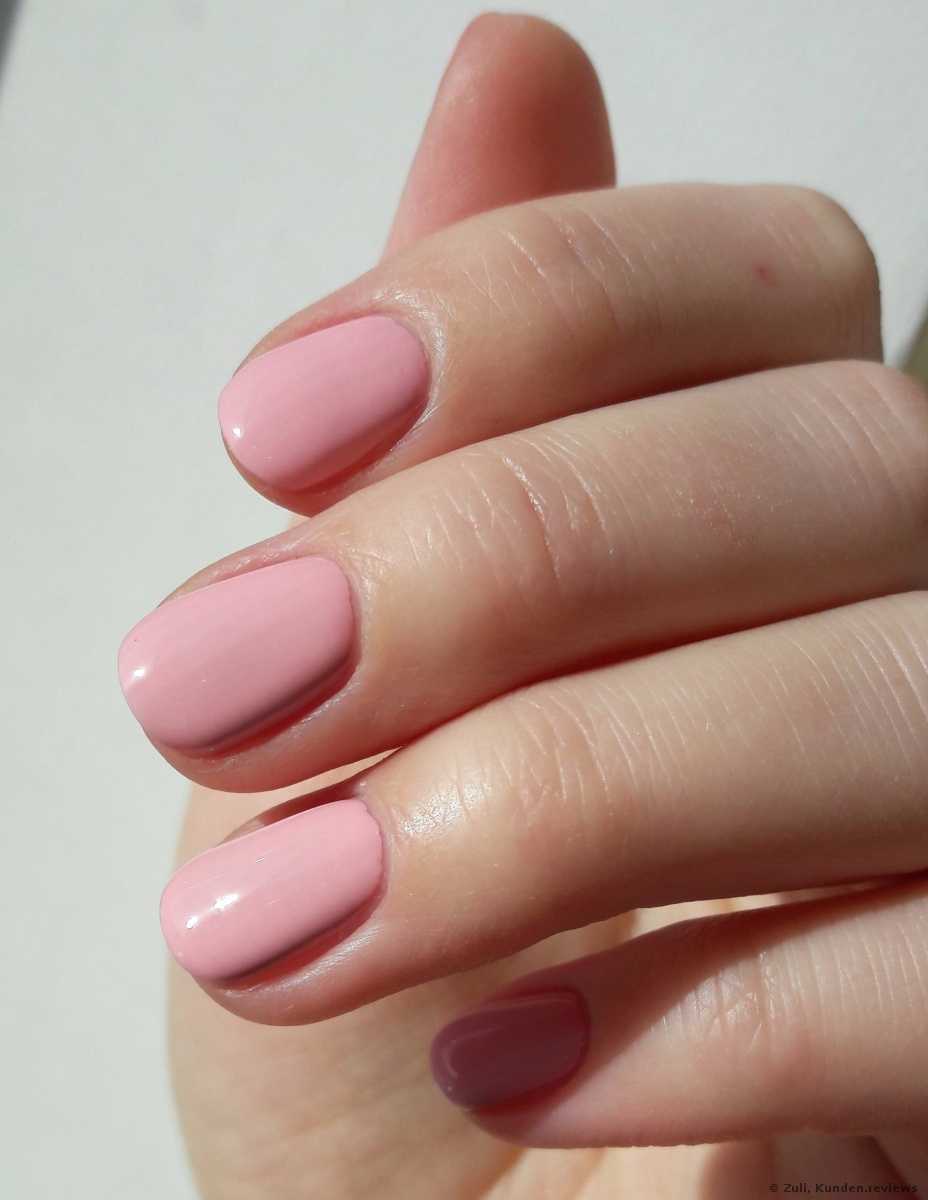 Chanel Neapolis: New City collection Spring-Summer 2018 Nagellack ...