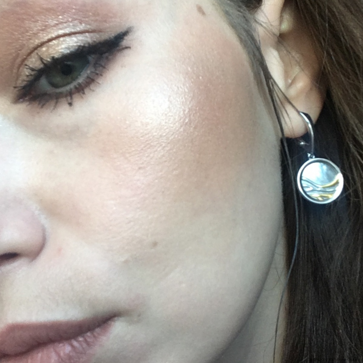 DIOR DIORSKIN MINERAL NUDE HIGHLIGHTER