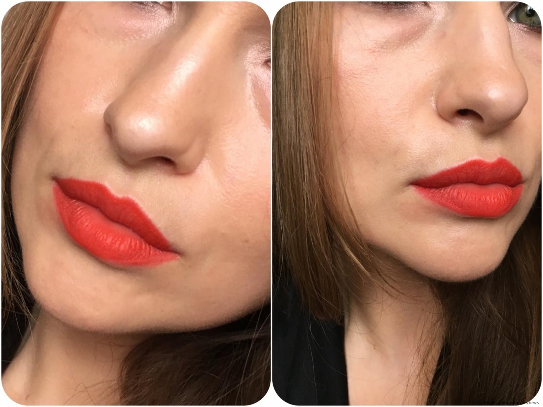 MAC Shadescents Matte Lipstick Lippenstift Foto