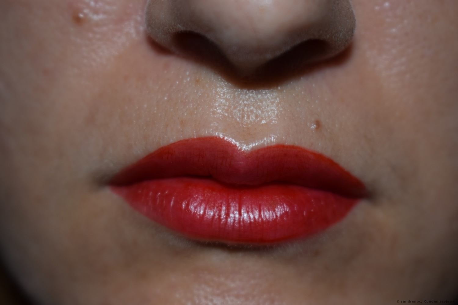 Clarins Water Lip Stain Lipgloss Foto