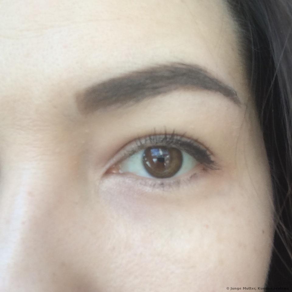 Benefit Browvo! Conditioning Primer Augenbrauengel Foto