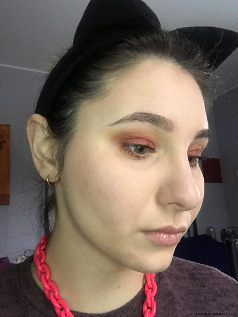 ohne the Balm Highlighter The Manizer Sisters