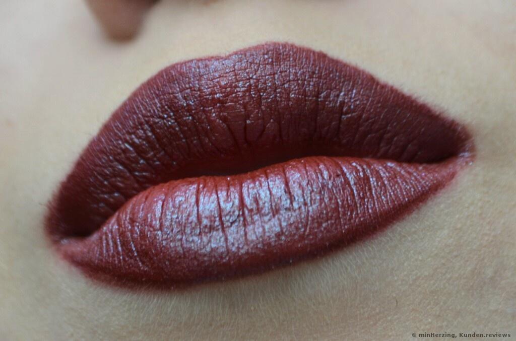 Catrice Prisma Chrome Lipstick Lippenstift Foto