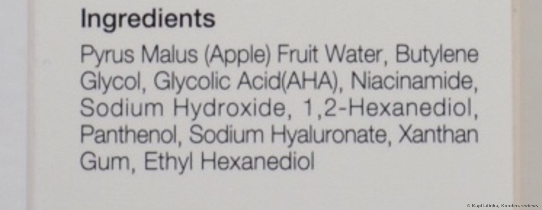 COSRX AHA7 Whitehead Power Liquid