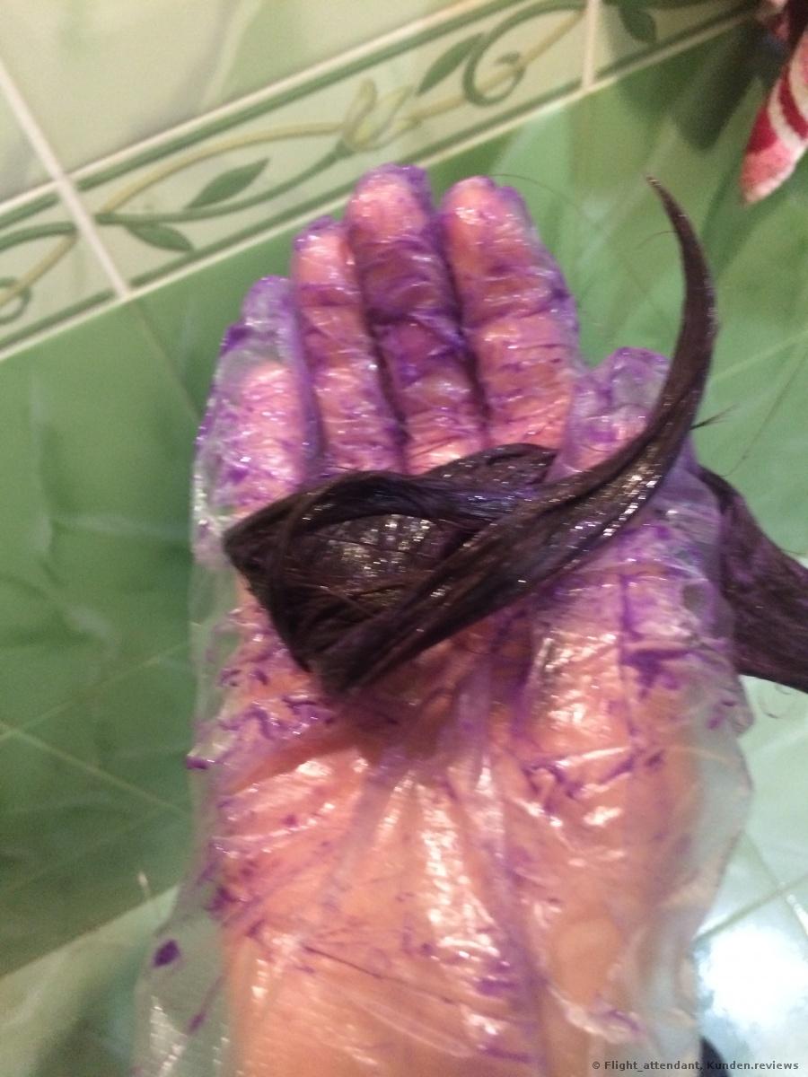 L'Oréal aus der Serie Colovista Washout #PURPLEHAIR
