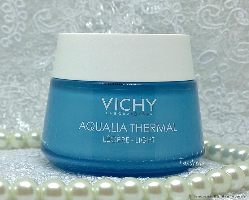 Vichy - AQUALIA THERMAL Leichte Feuchtigkeitspflege
