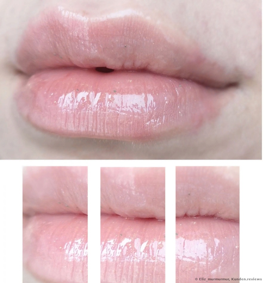 Estee Lauder Pure Color Gloss # Shell Game