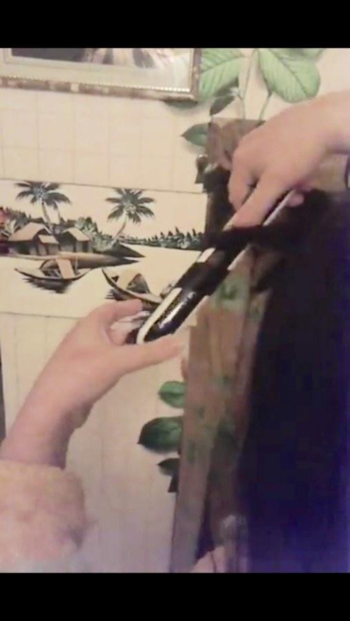 Remington S9500 Pearl Haarglätter