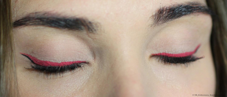 NYX Vivid Brights Eyeliner Foto