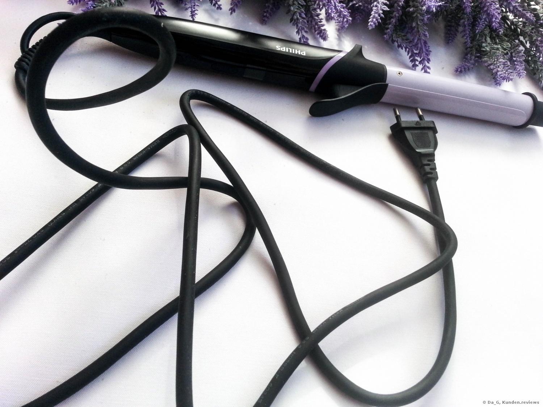 Philips StyleCare Lockenstab BHB864/00