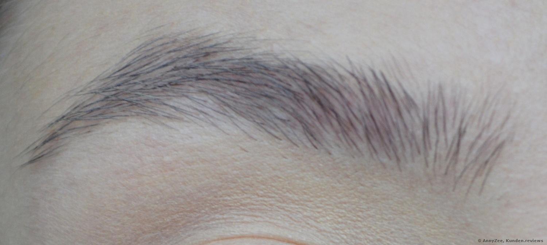 essence cosmetics Augenbrauengel make me brow eyebrow gel mascara