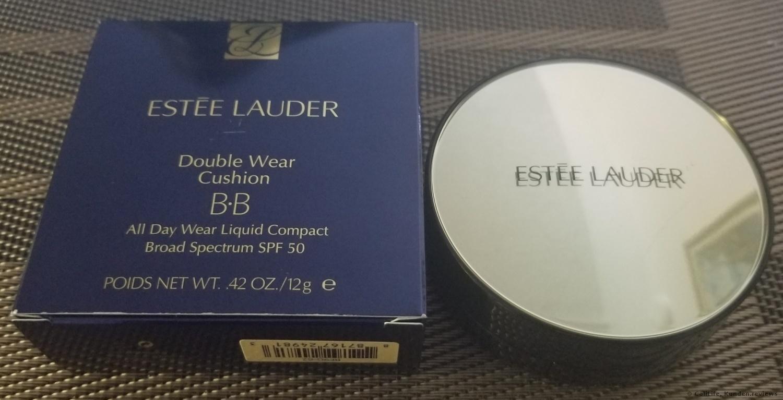 Estée Lauder Double Wear Cushion BB SPF 50