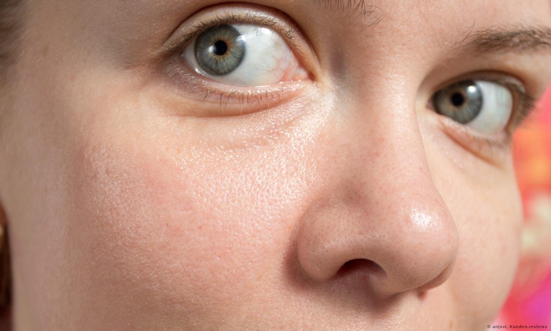 Benefit Total Moisture Facial Cream Gesichtscreme Foto