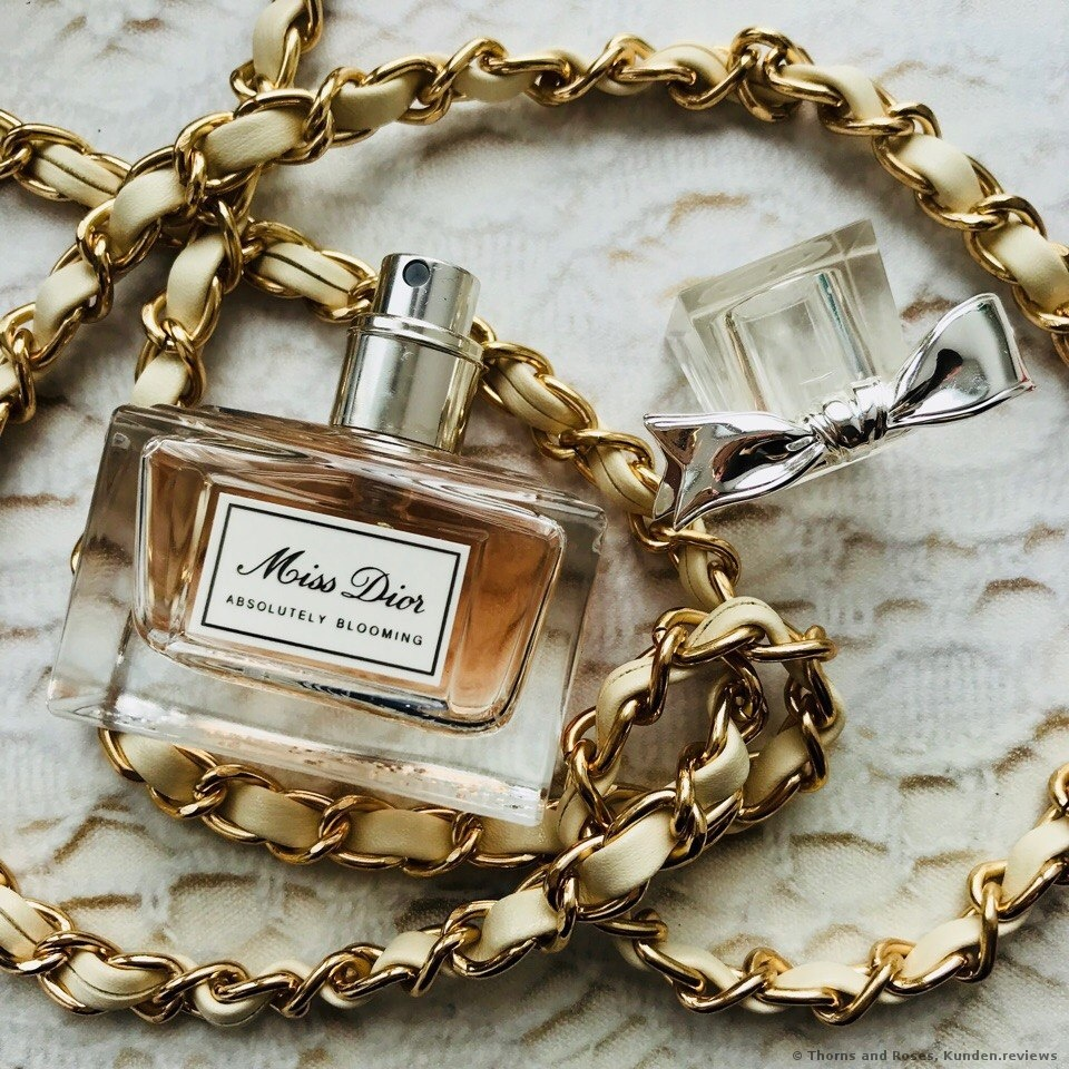 Dior Miss Dior Absolutely Blooming EdP  Foto