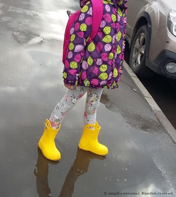 Crocs Handle It Rain Boot Gummistiefel Foto