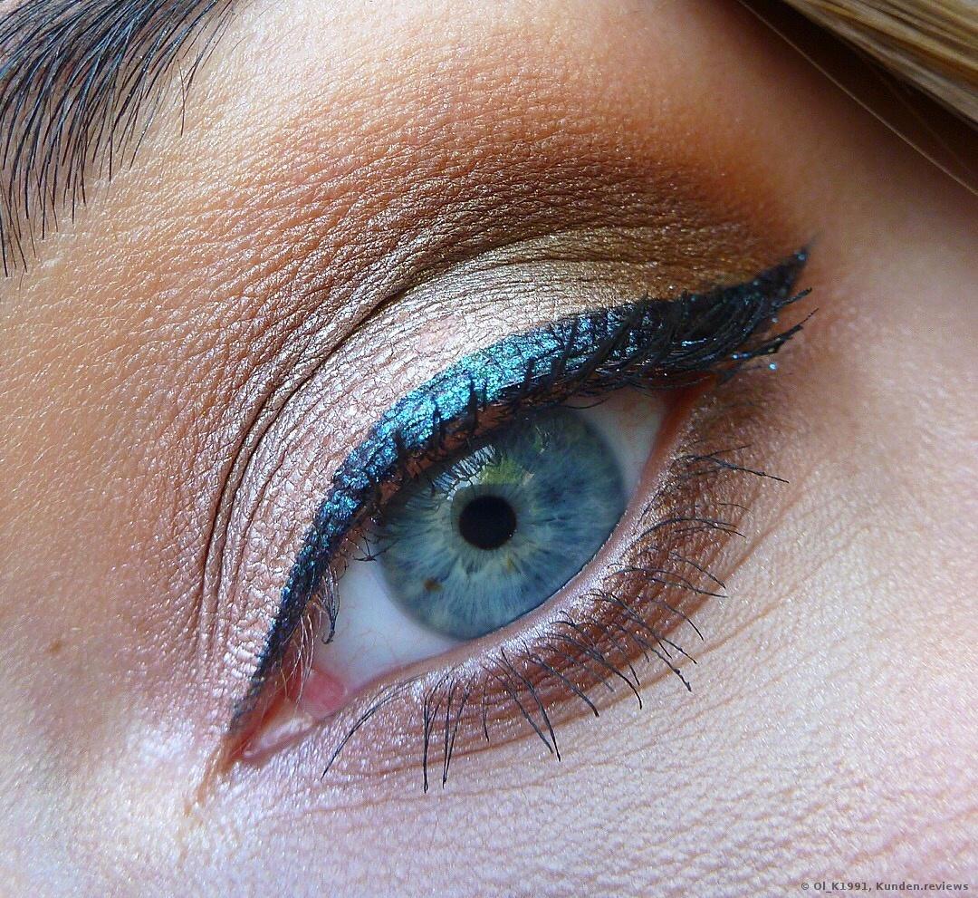 Catrice Professional Artist Eyeshadow Palette Lidschattenpalette Foto