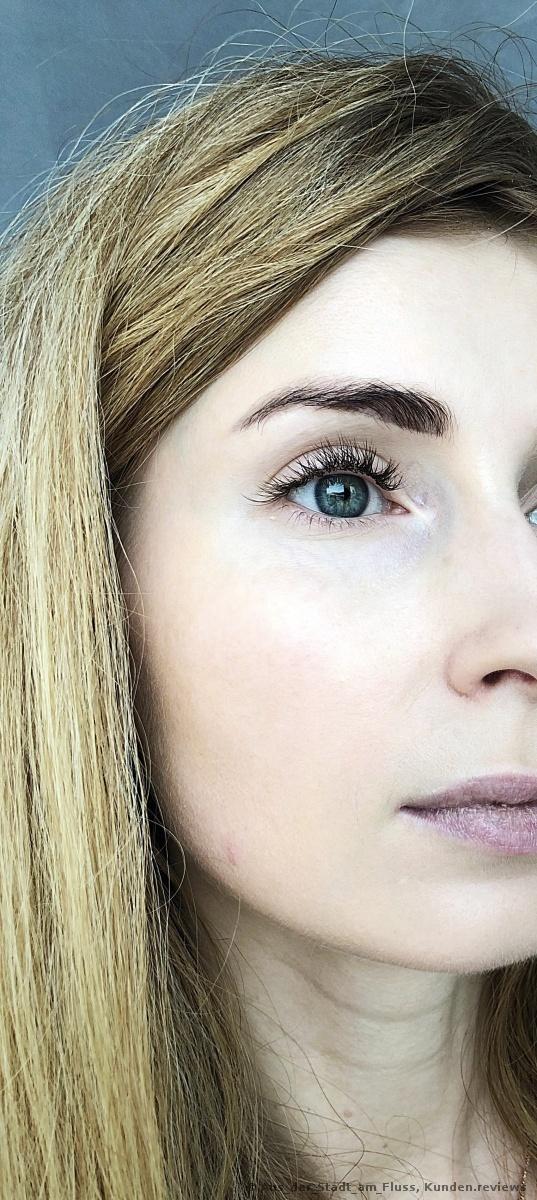 nachher Superbalanced Makeup Foundation von Clinique