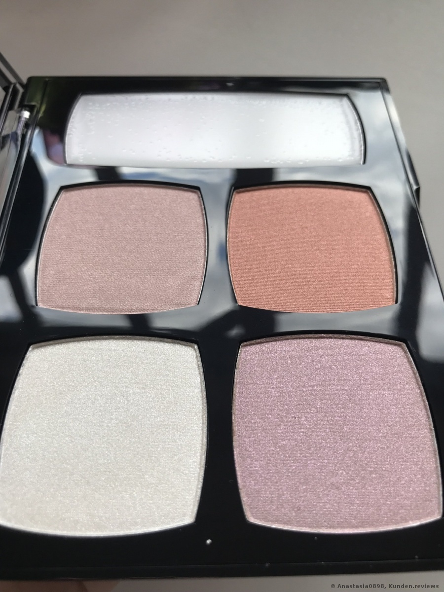 Catrice Galaxy In A Box Holographic Glow  Palette Foto