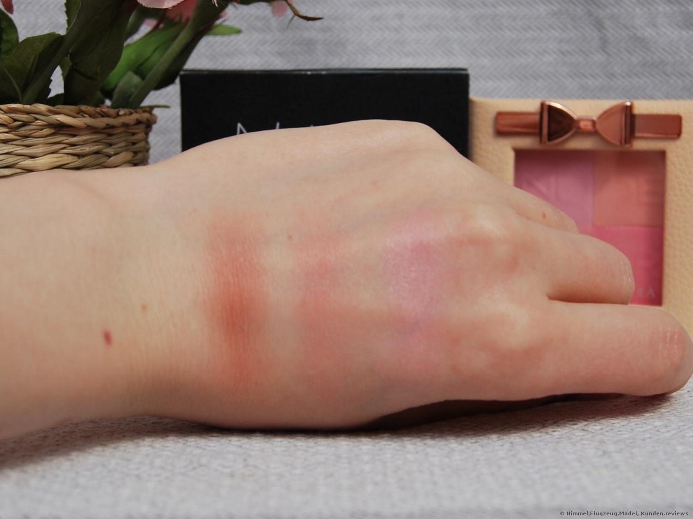 Physician's Formula Nude Wear Glowing Nude Blush Rouge Foto
