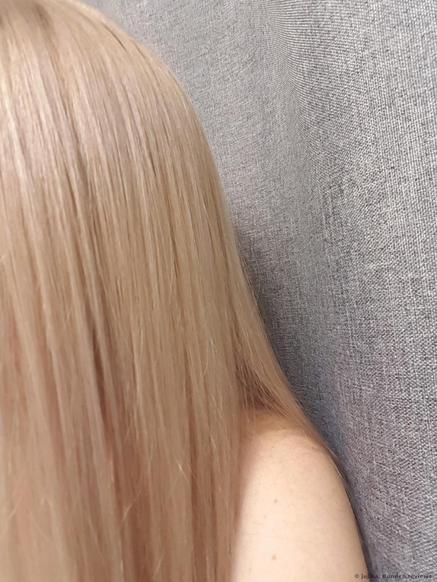 Revlon NUTRI COLOR CREME Haarfarbe Foto