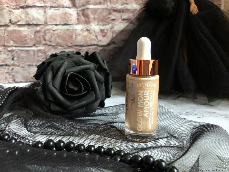 L'Oréal Paris Glow Mon Amour Highlighter Foto