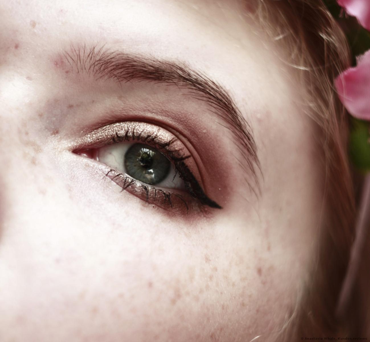 Too Faced Chocolate Gold Eye Shadow Palette Lidschatten