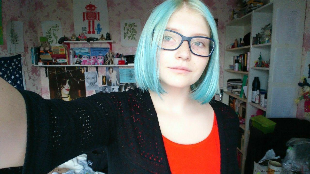 Manic Panic  Haarfarbe Foto