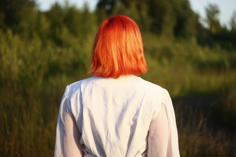 PSYCHEDELIC SUNSET bei Sonnelicht