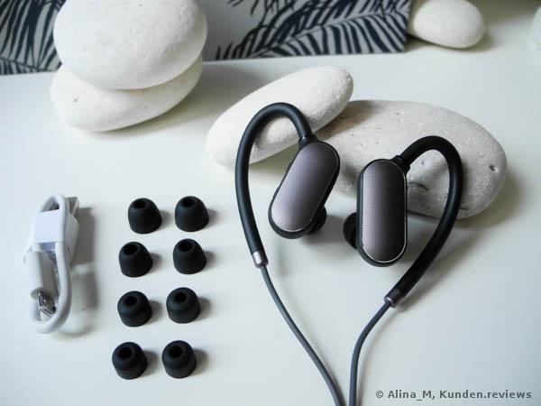 Xiaomi Mi Sports Headset