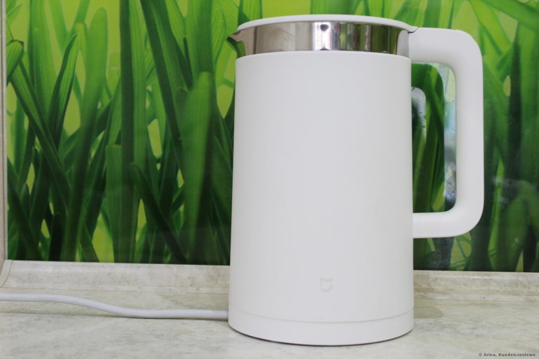 Xiaomi MiJia Smart Home Kettle Wasserkocher