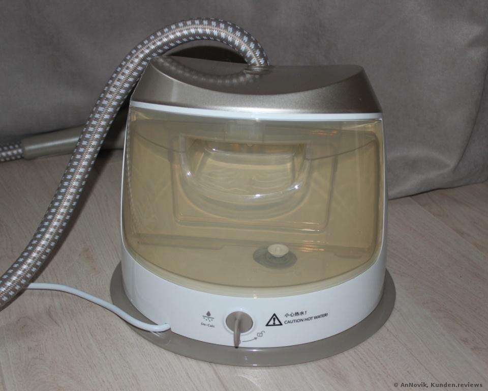 Philips GC524/60 EasyTouch Dampfbürste