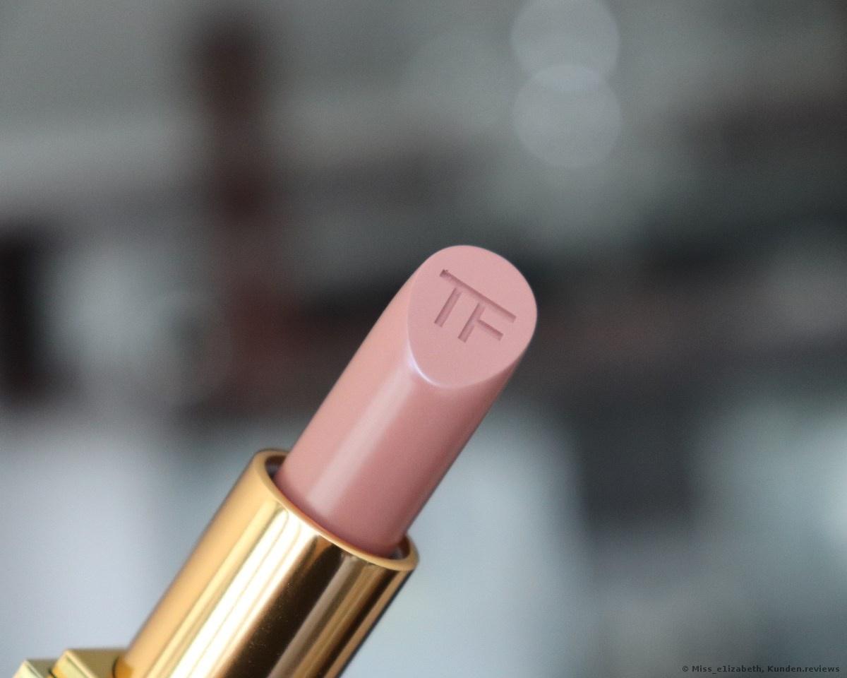 Tom Ford Lip Color Lippenstift Foto