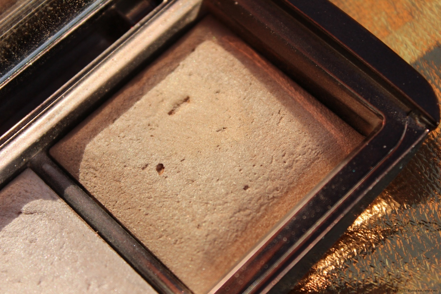 Hourglass Ambient Lighting Palette Foto