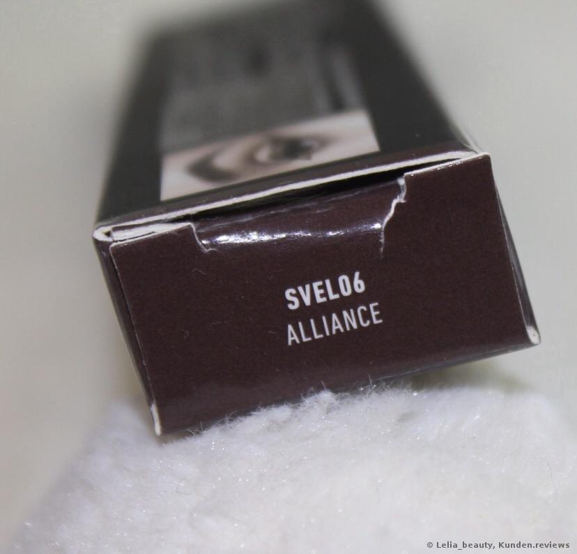 Eyeliner Strictly Vinyl von NYX