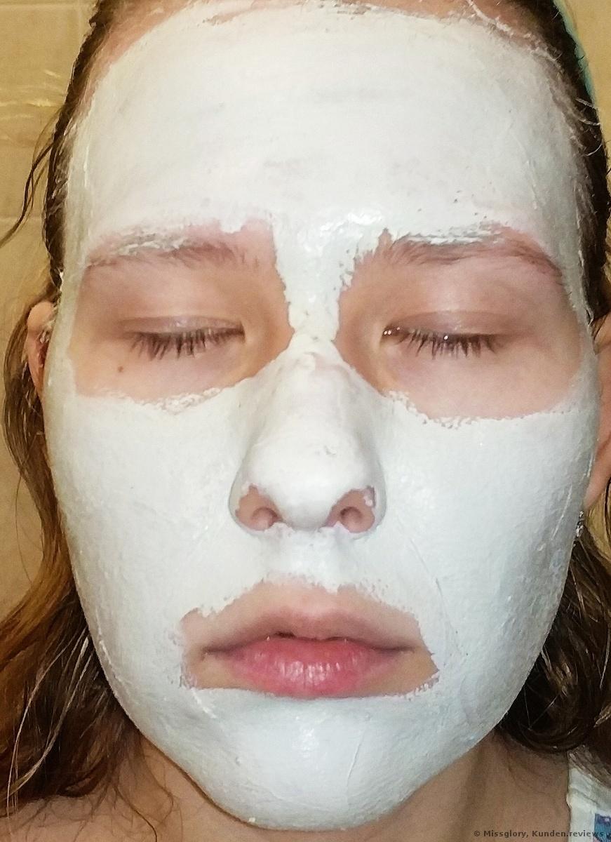 Rare Earth Pore Cleansing Masque von Kiehls´s
