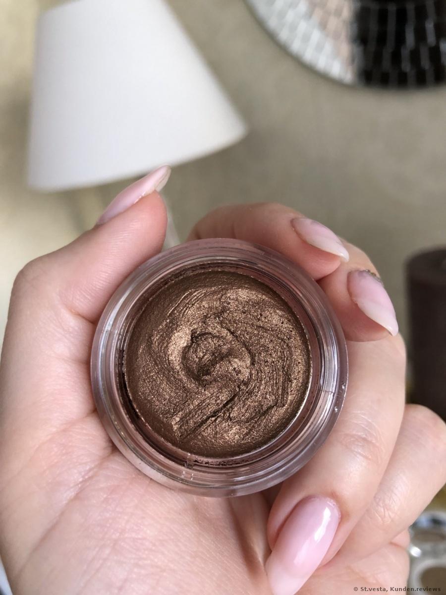 Naked bronze