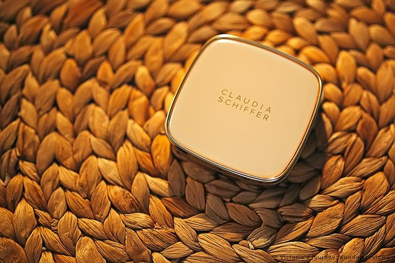 Artdeco Claudia Schiffer Kollektion No Colour Setting Powder