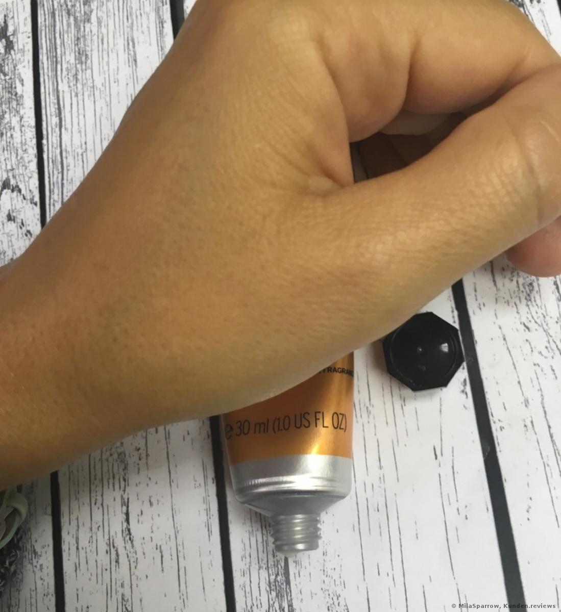 Schritt 3  Vanilla Pumpkin Handcreme