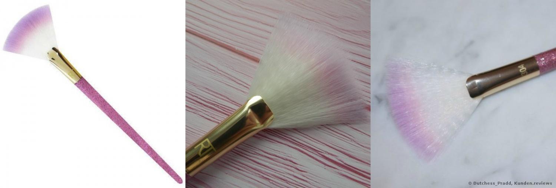 REAL TECHNIQUES Brush Crush 304 fan