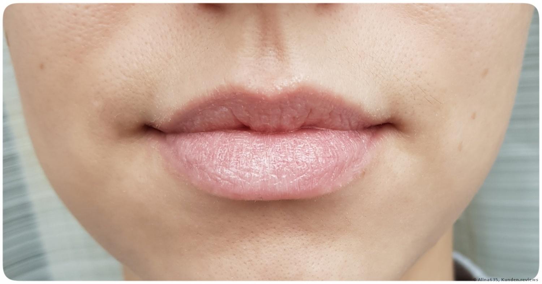 mit Catrice Volumizing Lip Balm