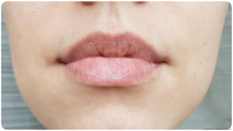 ohne Catrice Volumizing Lip Balm