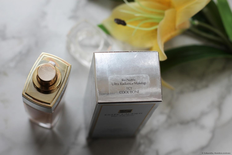 Estée Lauder Re-Nutriv Make-up Re-Nutriv Ultra Radiance Make-up SPF 15