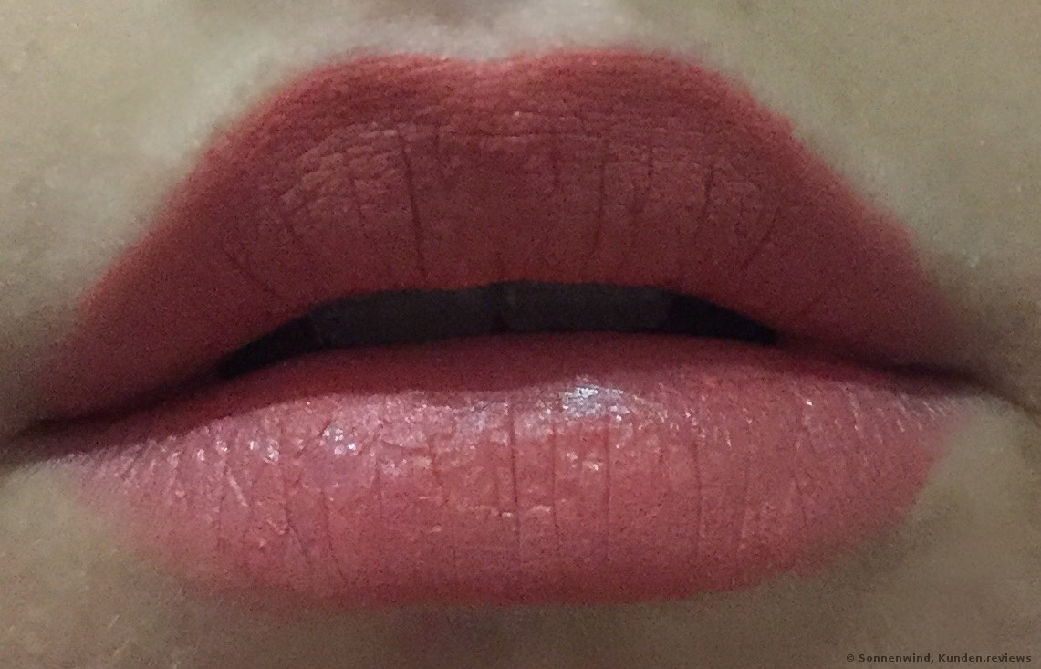 Lippenstift Matte Lipstick von NYX